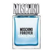 Forever sailing eau de toilette para homem 50ml - Moschino