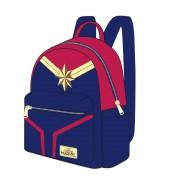 Cerdá Captain Marvel Casual Fashion Backpack Suit 22 x 23 x 11 cm