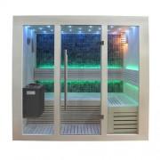 Douche Concurrent Sauna EAGO B1216A