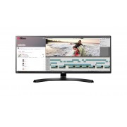 "Monitor LG 34"", 34UM88C-P, 3440x1440, LCD LED, IPS, 14ms, 178/178o, HDMI 2x, DP, Zvučnici, crna, 36mj"