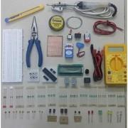 Simplific Basic Electronics Super Combo Kit
