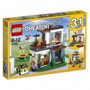 LEGO Creator 3 in 1, Locuinta moderna 31068
