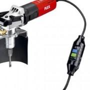 Flex BHW 1549 VR Sacklochbohrer - s integrovaným vodním vedení s PRCD-spínač
