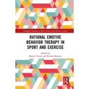 Rational Emotive Behaviour Therapy in Sport & Exercise