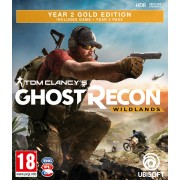 Tom Clancy's Ghost Recon Wildlands: Year 2 Gold Edition Xbox One