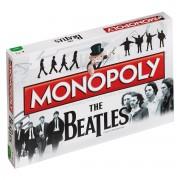 Tábla játék Beatles - Monopoly - WM-MONO-&&string2&&