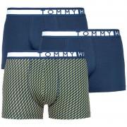 Tommy Hilfiger 3PACK pánské boxerky Tommy Hilfiger vícebarevné (UM0UM01232 053) XL