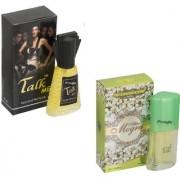 Skyedventures Set of 2 Talk Me 30ml - Atar Mogra 20ml Perfume