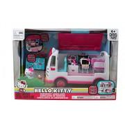 Hello Kitty Emergency Ambulance Playset