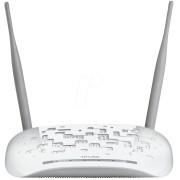 TPLINK TLWA801ND - WLAN Access Point 2.4 GHz 300 MBit/s PoE