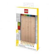 LEGO, Set 9 creioane colorate