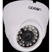 ODEON IR Dome Camera 1 MP (720P)