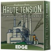 Asmodee Haute Tension - Cartes de Centrales