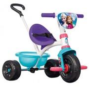 Tricicleta Disney Frozen Be Move 2 in 1