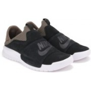 Nike BENASSI SLP Sneakers For Men(Black)