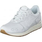 Asics Gel Lyte White/white, Skor, Sneakers & Sportskor, Sneakers, Vit, Dam, 38