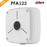 DAHUA Junction Box PFA122 CCTV Accessories IP Camera Brackets Camera Mount