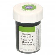 Wilton Icing Color - Moss Green - 28g