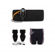 Slendertone Pack Elektronische Spierstimulator Slendertone ABS7 Unisex + Bottom Acc + Arms Vrouwen Acc