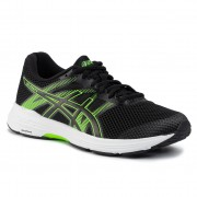 Обувки ASICS - Gel-Exalt 5 1011A162 Black/Green Gecko 002