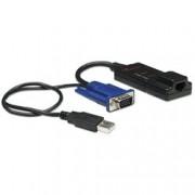 Intellinet Dispositivo di Connessione USB per KVM Switch Cat5