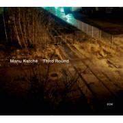 Muzica CD - ECM Records - Manu Katche: Third Round