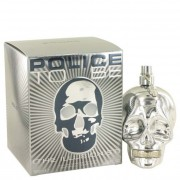 Police Colognes Police To Be The Illusionist Eau De Toilette Spray 4.2 oz / 124.2 mL Fragrance 501145