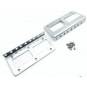 """19"""" Rack Mount Kit for Cisco 3900 Routers"""