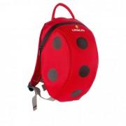 LittleLife Big Ladybird Kids Backpack 6 - dětský batoh