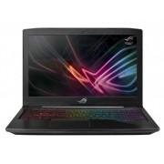 Asus prijenosno računalo ROG Strix GL503VD-FY036T i7-7700HQ/16GB/256GB+1TB/15,6FHD/GTX1050/W10H (90NB0GQ2