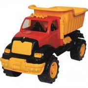 Autobasculanta Mare 56 Cm, In Cutie Ucar Toys Uc104