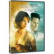 The Lake House:Keanu Reeves,Sandra Bullock - Casa de langa lac (DVD)