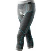 X-Bionic T Pants Apani Merino Medium Lds grey/turquoise XS