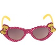 Amour Cat-eye Sunglasses(For Boys & Girls)