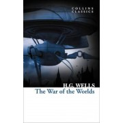War of the Worlds, Paperback