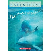 The Music of Dolphins, Paperback/Karen Hesse