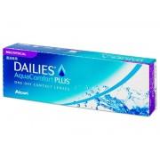 Alcon Dailies Aqua Comfort Plus Multifocal 30 šošoviek