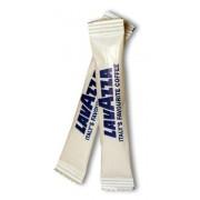 Stick-uri zahar alb Lavazza, set 100 plicuri