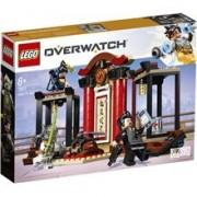 LEGO 75971 LEGO Overwatch Hanzo vs. Genji