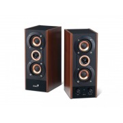 GENIUS SP-HF800A 2.0 v2 wood zvučnici