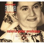 Valeria Peter Predescu, Mari interpreti de folclor, Vol. 5/Marioara Murarescu