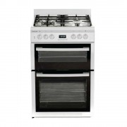 Euromaid GDDW60 Freestanding Dual Fuel Oven