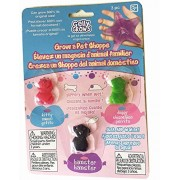 Gelly Grows: Grow a Pet Shoppe (3 - Pack) Can grow up to 600% it's size ...