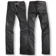 Rokker The Diva Jeans Lady 32 Černá