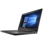 Prijenosno računalo Dell Latitude 5580 i5-7440HQ/FHD/8GB/SSD256GB/FP/SCR/Backlit/Win10Pro