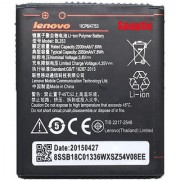Lenovo A2010/Lenovo A1000 Li Ion Polymer Replacement Battery BL-253