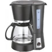 Sun Flame sf 704 6 Cups Coffee Maker(Black)