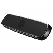 Baseus Double Clip Magnetic Air Vent Car Holder - Black