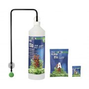 Instalatie de fertilizare pentru acvariu, Bio-CO2 JBL ProFlora Bio80 eco 2