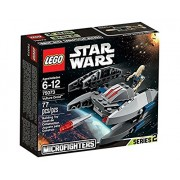 Lego Vulture Droid, Multi Color